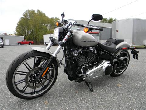 2018 Harley-Davidson Breakout® 107 in Springfield, Massachusetts - Photo 12
