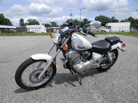 2014 Yamaha V Star 250 in Springfield, Massachusetts