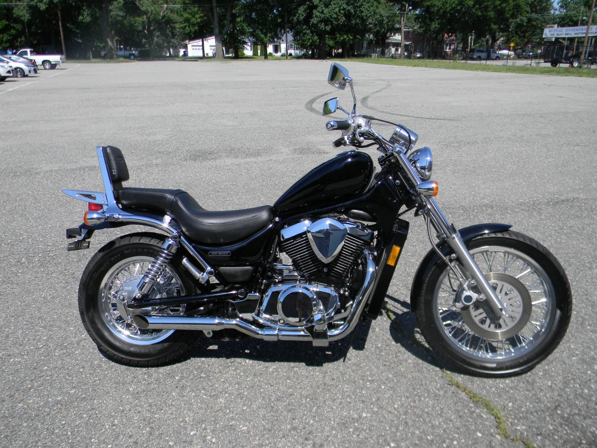 2006 Suzuki Boulevard S50 Motorcycles Springfield Massachusetts N/A