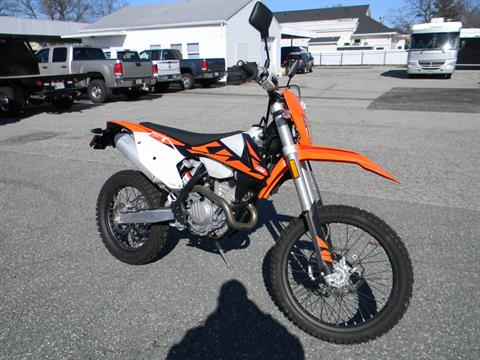 2018 KTM 250 EXC-F in Springfield, Massachusetts - Photo 2