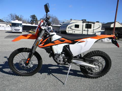 2018 KTM 250 EXC-F in Springfield, Massachusetts - Photo 6