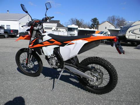 2018 KTM 250 EXC-F in Springfield, Massachusetts - Photo 7