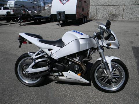 2003 Buell Firebolt®  XB9R in Springfield, Massachusetts - Photo 1
