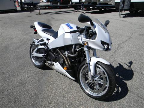 2003 Buell Firebolt®  XB9R in Springfield, Massachusetts - Photo 2