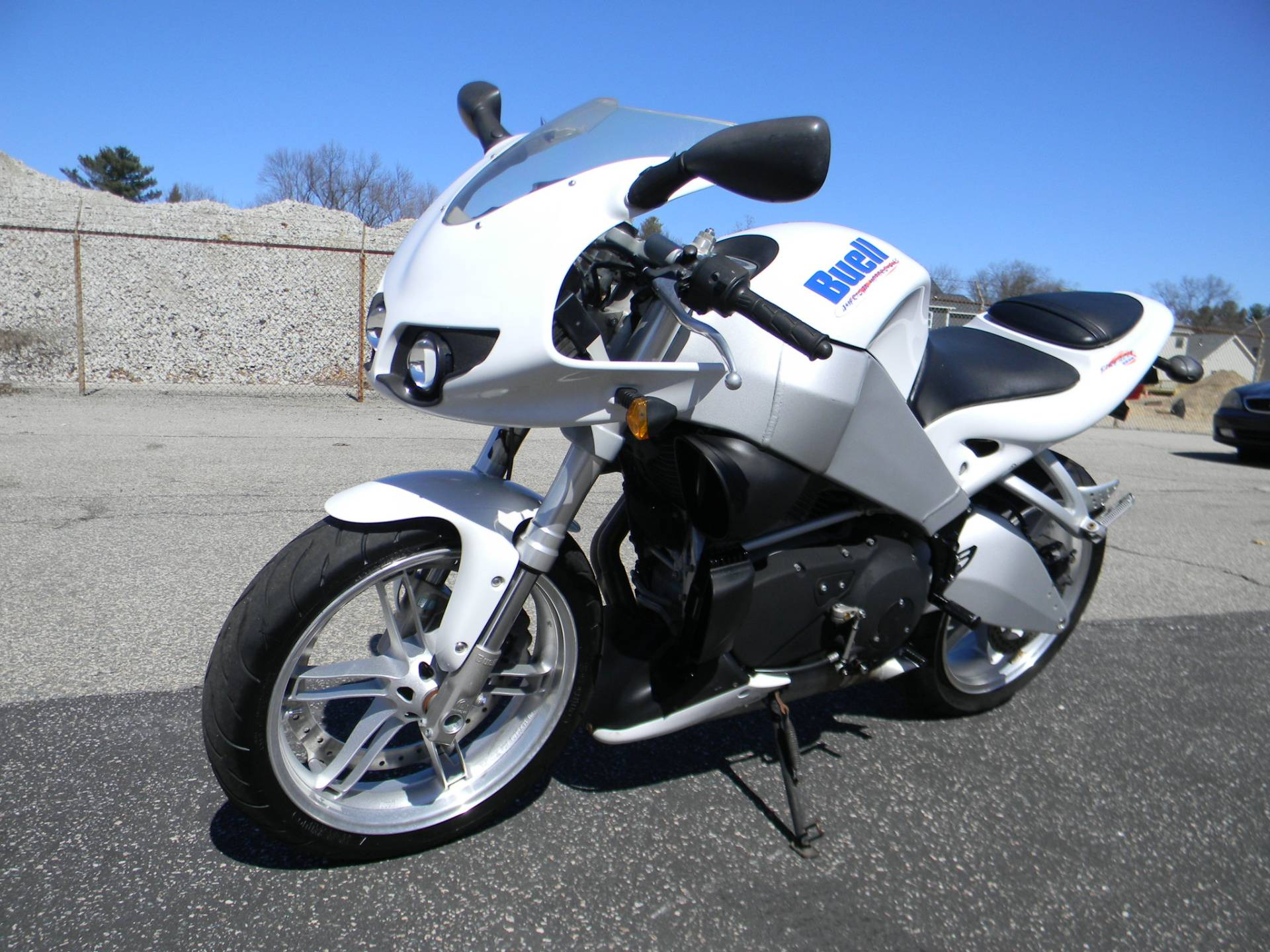 2003 Buell Firebolt®  XB9R in Springfield, Massachusetts - Photo 4