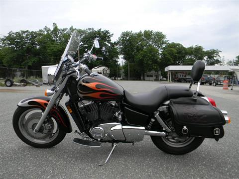 2005 Honda Shadow Sabre™ 1100 in Springfield, Massachusetts