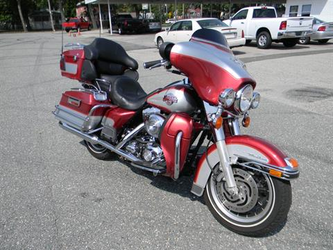 2005 Harley-Davidson FLHTCUI Ultra Classic® Electra Glide® in Springfield, Massachusetts - Photo 2