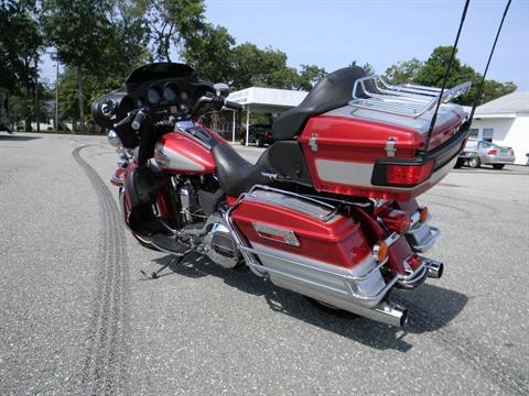 2005 Harley-Davidson FLHTCUI Ultra Classic® Electra Glide® in Springfield, Massachusetts - Photo 8