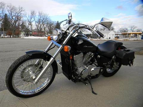 2013 Honda Shadow® Spirit 750 in Springfield, Massachusetts