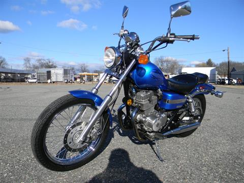 2009 Honda Rebel® in Springfield, Massachusetts