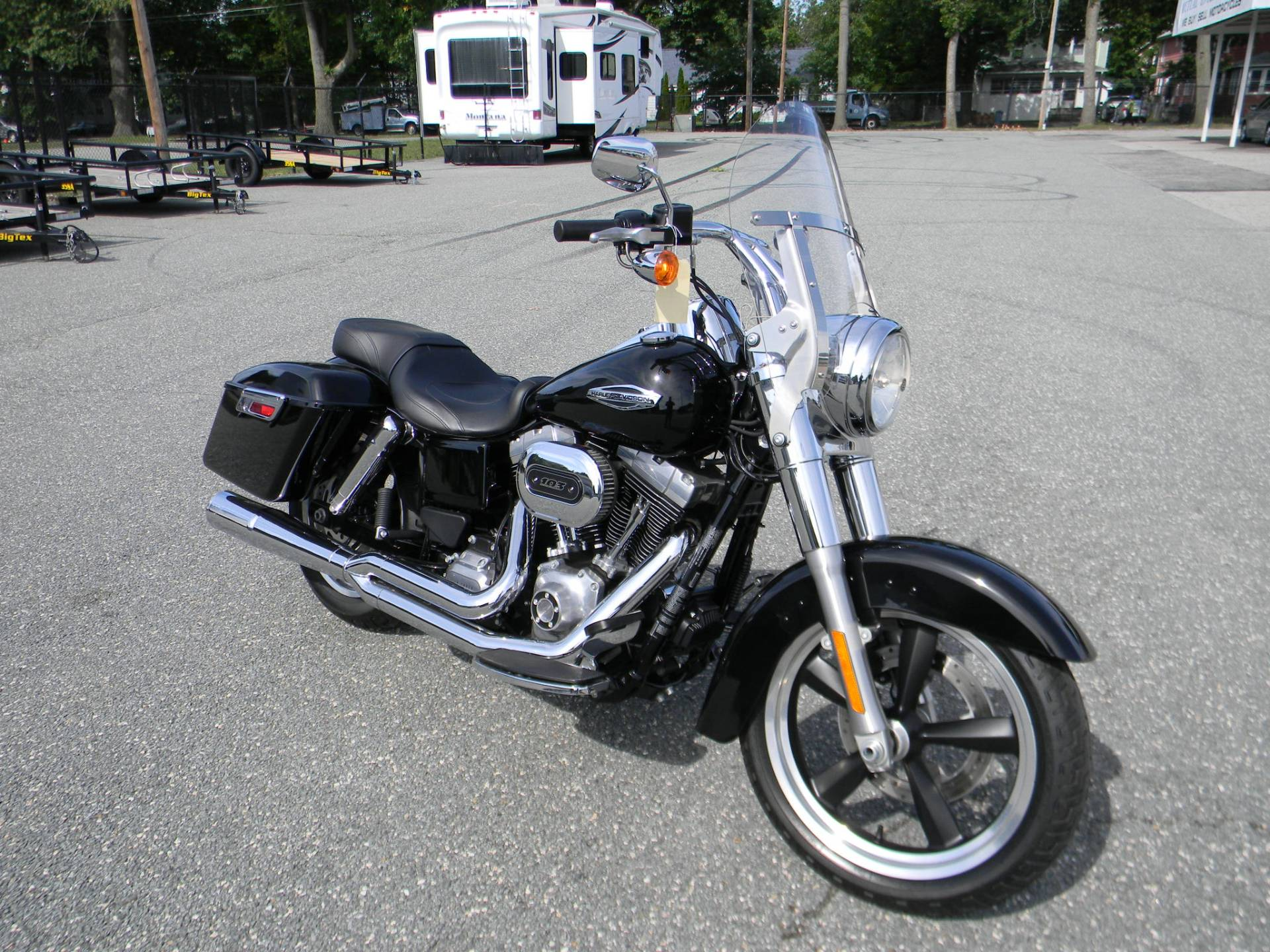 2016 Harley-Davidson Switchback™ in Springfield, Massachusetts - Photo 2
