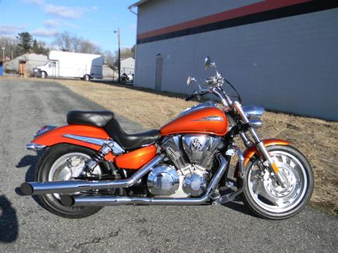 2006 Honda VTX™1300C in Springfield, Massachusetts - Photo 1