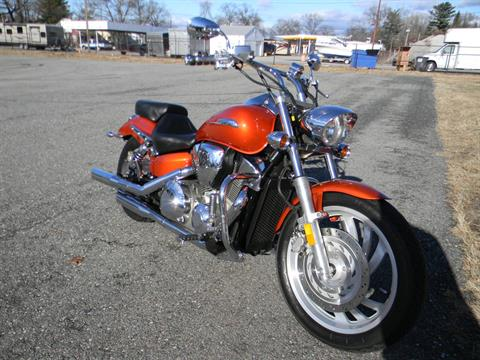2006 Honda VTX™1300C in Springfield, Massachusetts - Photo 2