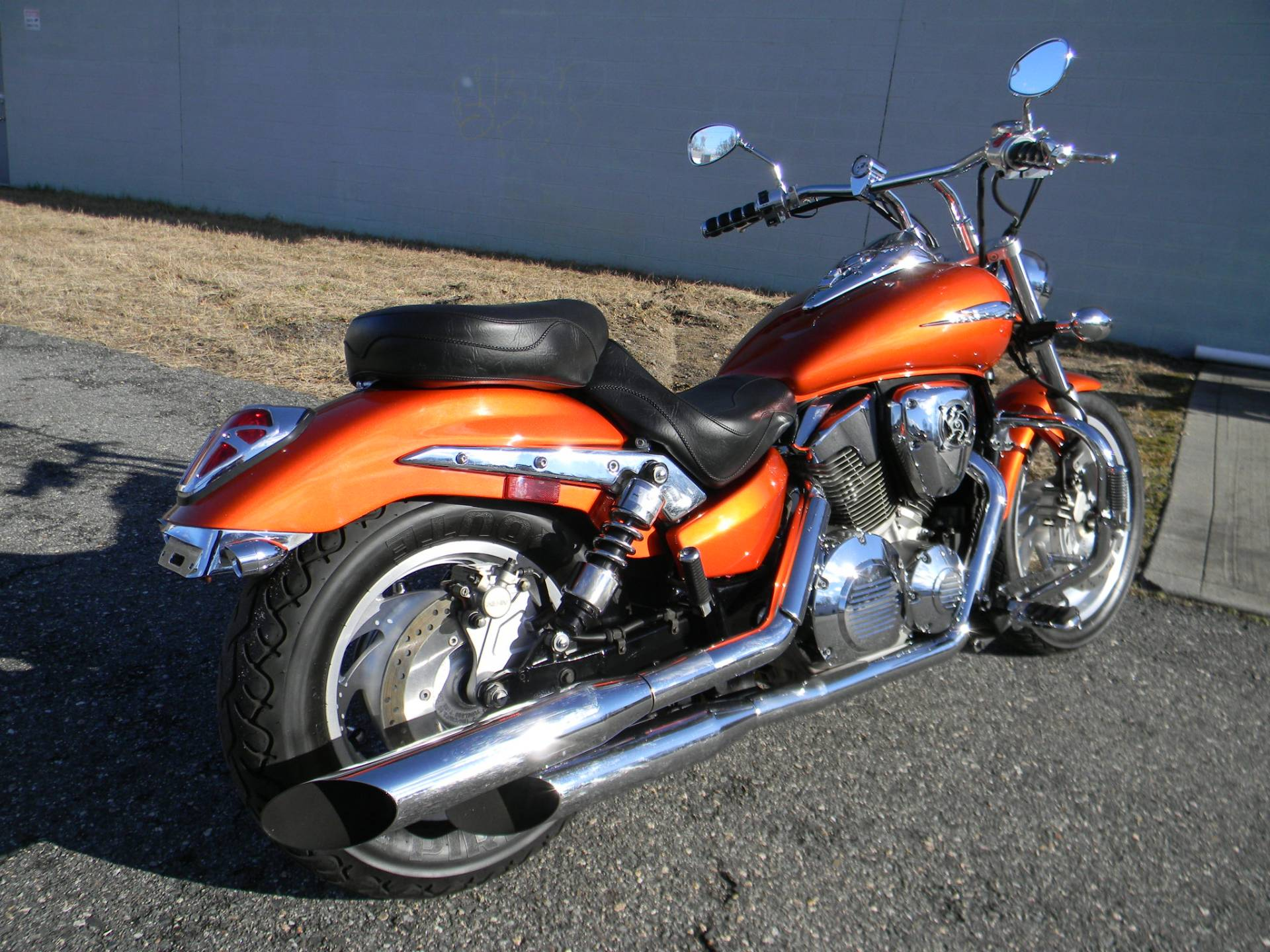 2006 Honda VTX™1300C in Springfield, Massachusetts - Photo 3