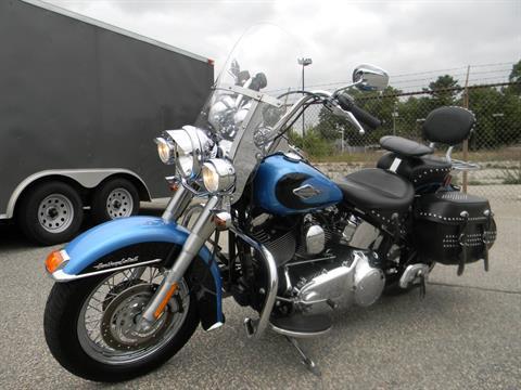 2011 Harley-Davidson Heritage Softail® Classic in Springfield, Massachusetts