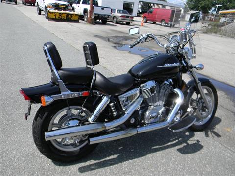 2007 Honda Shadow Spirit™ in Springfield, Massachusetts