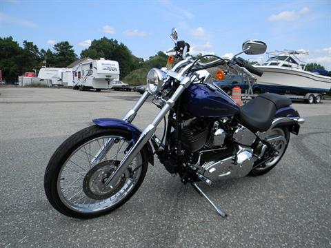 2006 Harley-Davidson Softail® Deuce™ in Springfield, Massachusetts - Photo 5