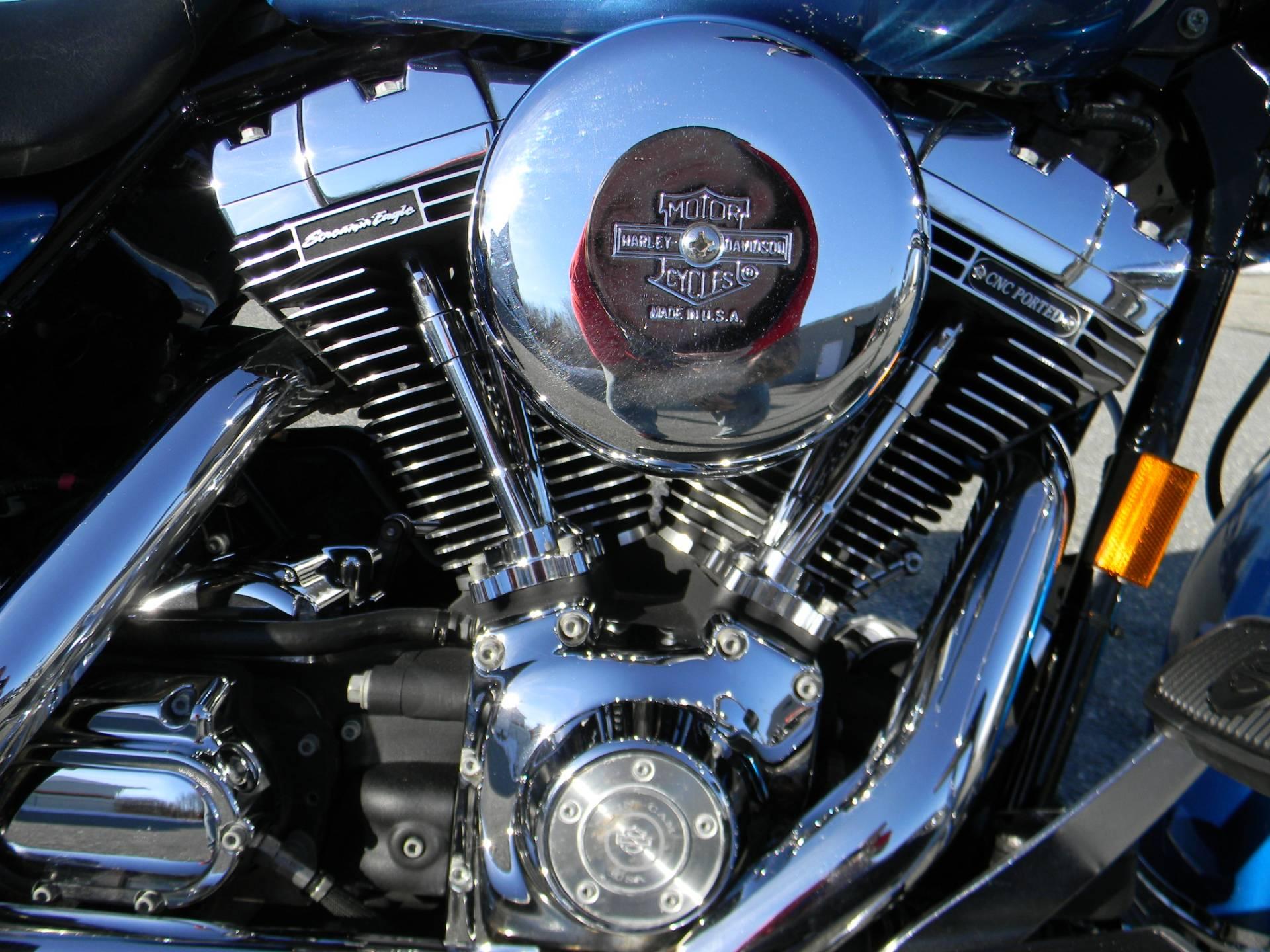 2006 Harley-Davidson Road King® Classic in Springfield, Massachusetts