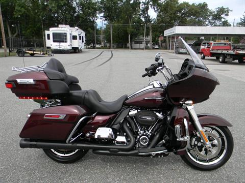 2019 Harley-Davidson Road Glide® Ultra in Springfield, Massachusetts - Photo 1