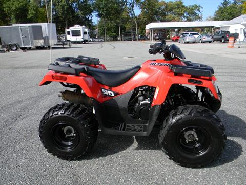 2017 Arctic Cat Alterra 90 in Springfield, Massachusetts