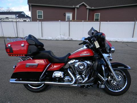 2010 Harley-Davidson Electra Glide® Ultra Limited in Springfield, Massachusetts - Photo 1