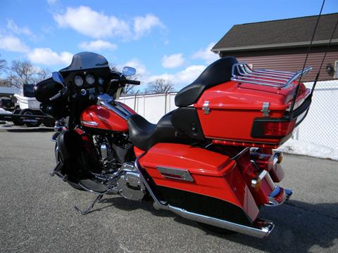 2010 Harley-Davidson Electra Glide® Ultra Limited in Springfield, Massachusetts - Photo 8