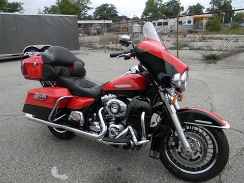 2010 Harley-Davidson Electra Glide® Ultra Limited in Springfield, Massachusetts