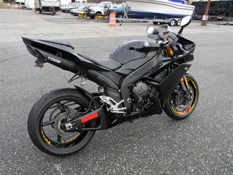 2007 Yamaha YZF-R1 in Springfield, Massachusetts - Photo 3