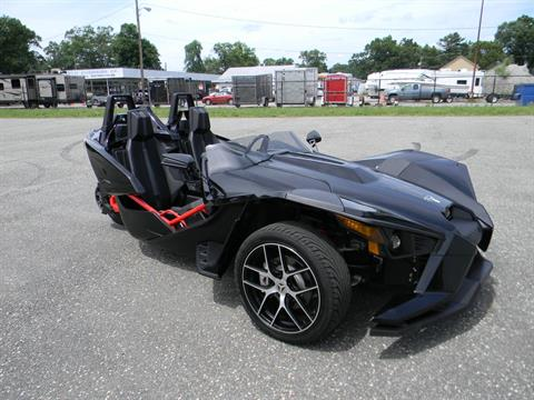 2016 Slingshot Slingshot SL LE in Springfield, Massachusetts - Photo 1