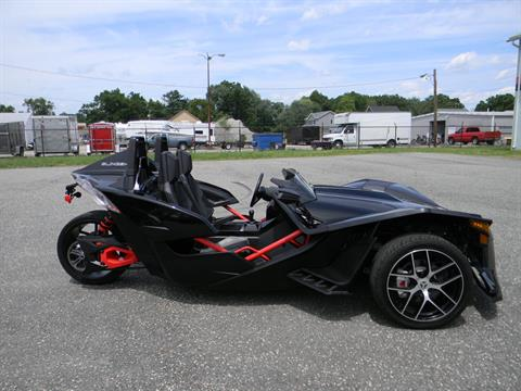2016 Slingshot Slingshot SL LE in Springfield, Massachusetts - Photo 2