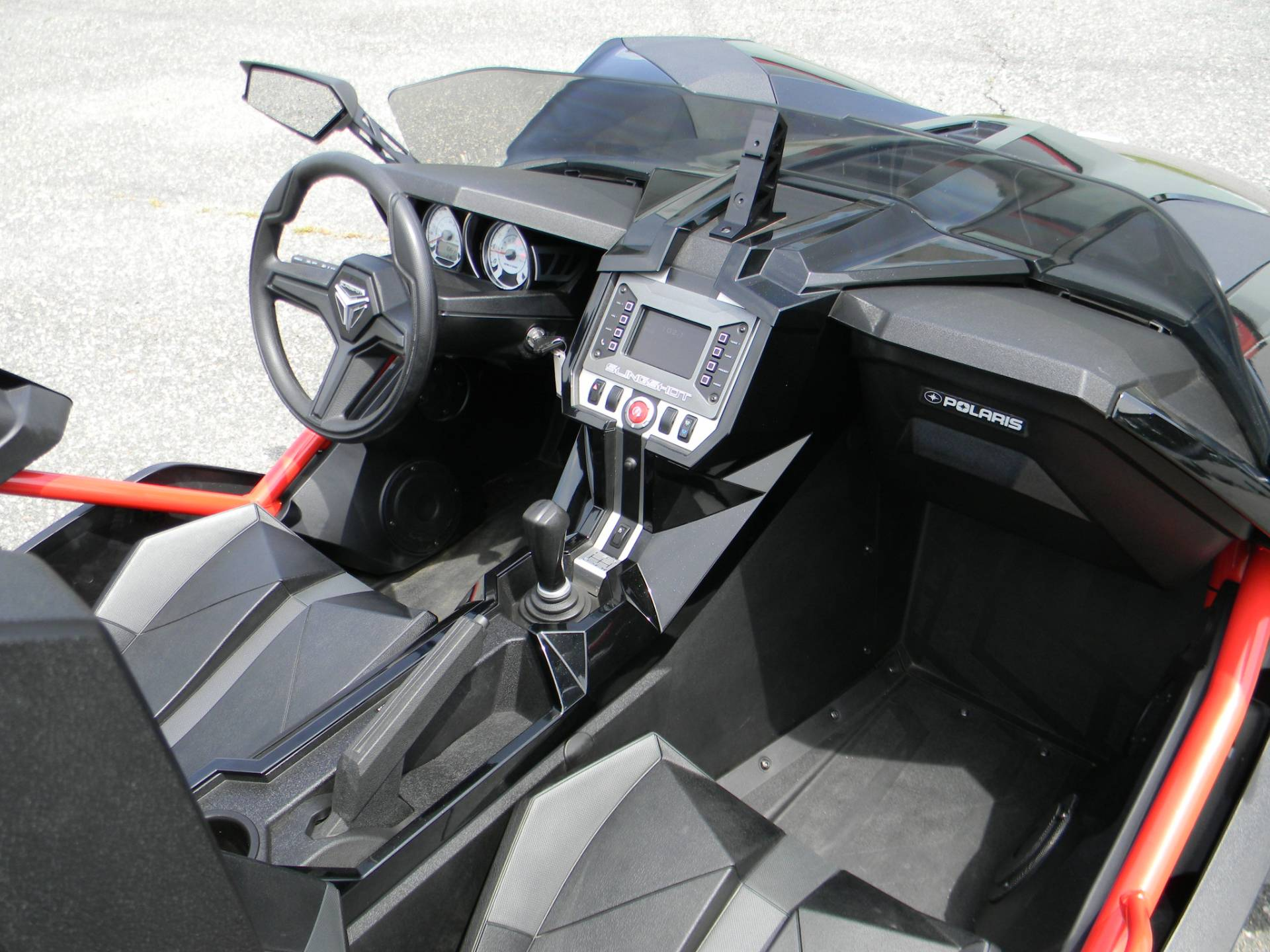 2016 Slingshot Slingshot SL LE in Springfield, Massachusetts - Photo 4