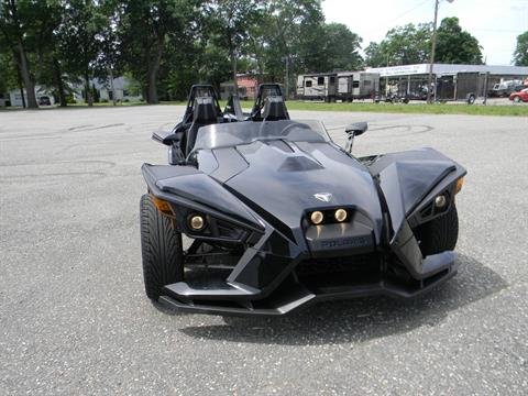 2016 Slingshot Slingshot SL LE in Springfield, Massachusetts - Photo 5