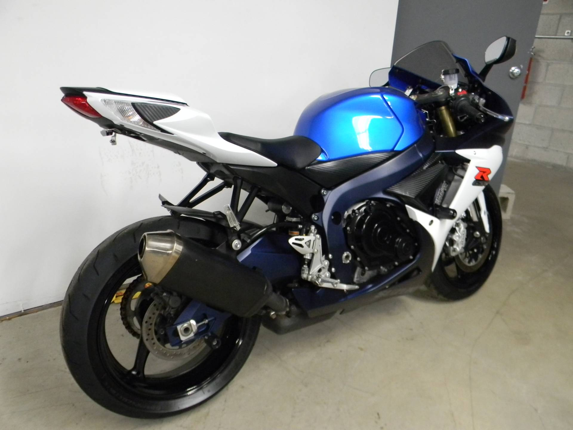 2011 Suzuki GSX-R750™ in Springfield, Massachusetts - Photo 3