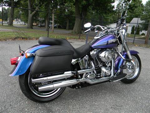 2010 Harley-Davidson Softail® Fat Boy® in Springfield, Massachusetts