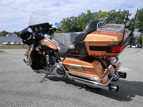 2008 Harley-Davidson Ultra Classic® Electra Glide® in Springfield, Massachusetts - Photo 7