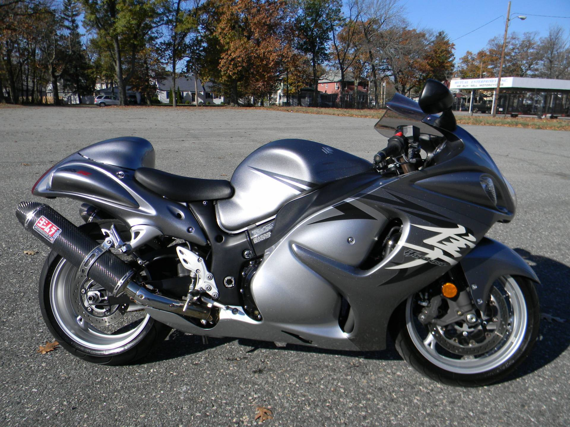 2009 Suzuki Hayabusa for sale 89599