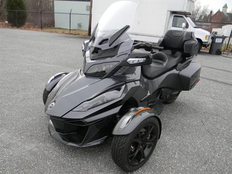 2019 Can-Am Spyder RT Limited in Springfield, Massachusetts - Photo 5