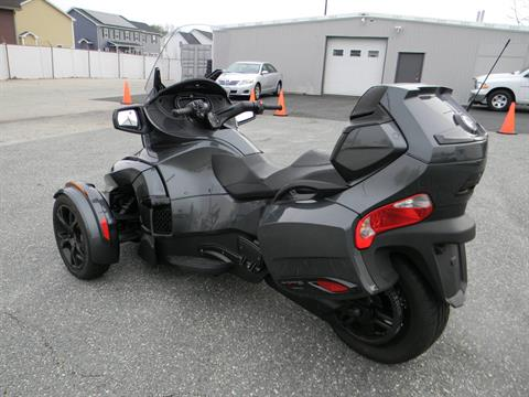 2019 Can-Am Spyder RT Limited in Springfield, Massachusetts - Photo 7