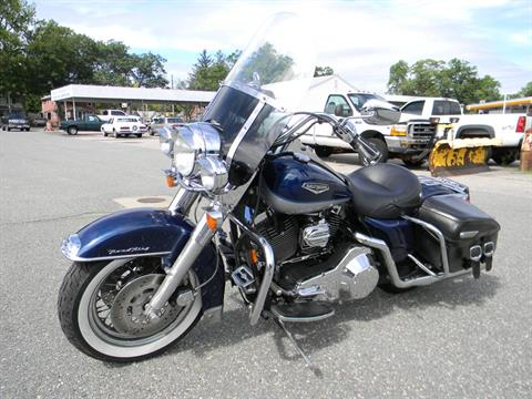 1999 Harley-Davidson FLHRCI Road King® Classic in Springfield, Massachusetts