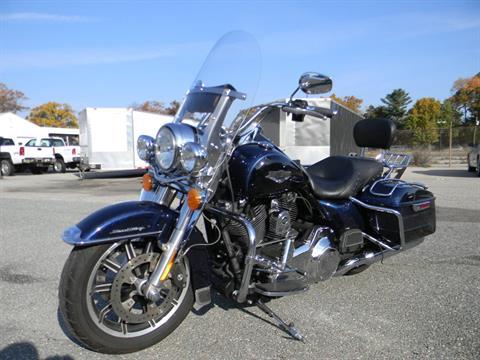 2014 Harley-Davidson Road King® in Springfield, Massachusetts