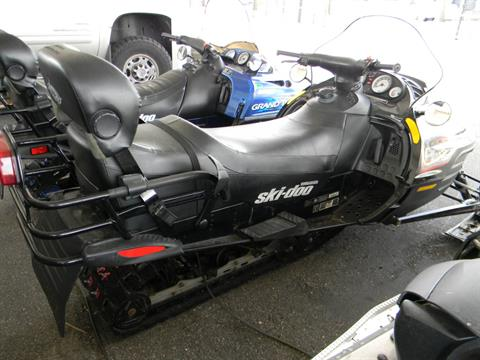 2000 Ski-Doo Grand Touring 600 in Springfield, Massachusetts