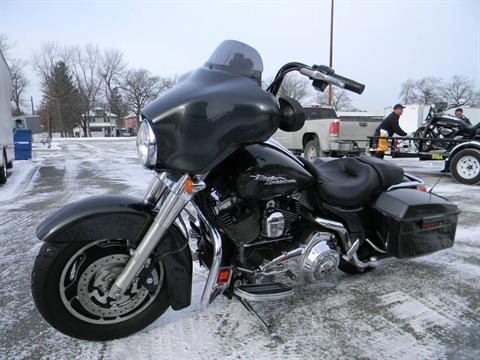 2008 Harley-Davidson Street Glide® in Springfield, Massachusetts