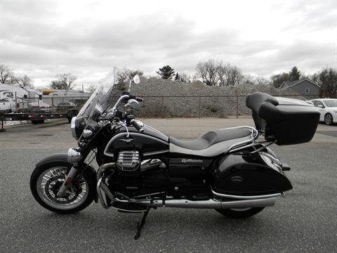 2014 Moto Guzzi California 1400 Touring  ABS in Springfield, Massachusetts