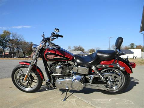 2006 Harley-Davidson Dyna™ Low Rider® in Springfield, Massachusetts