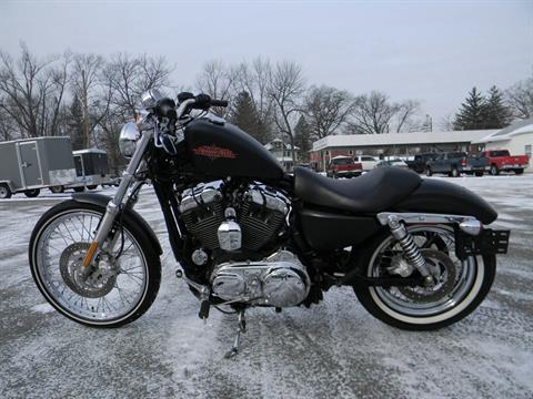 2013 Harley-Davidson Sportster® Seventy-Two® in Springfield, Massachusetts