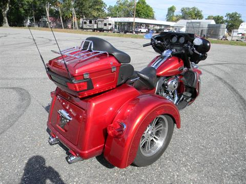 2013 Harley-Davidson Tri Glide® Ultra Classic® in Springfield, Massachusetts - Photo 3