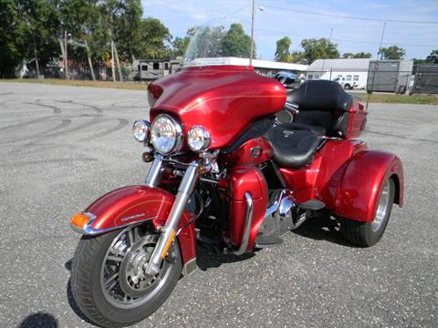2013 Harley-Davidson Tri Glide® Ultra Classic® in Springfield, Massachusetts - Photo 8