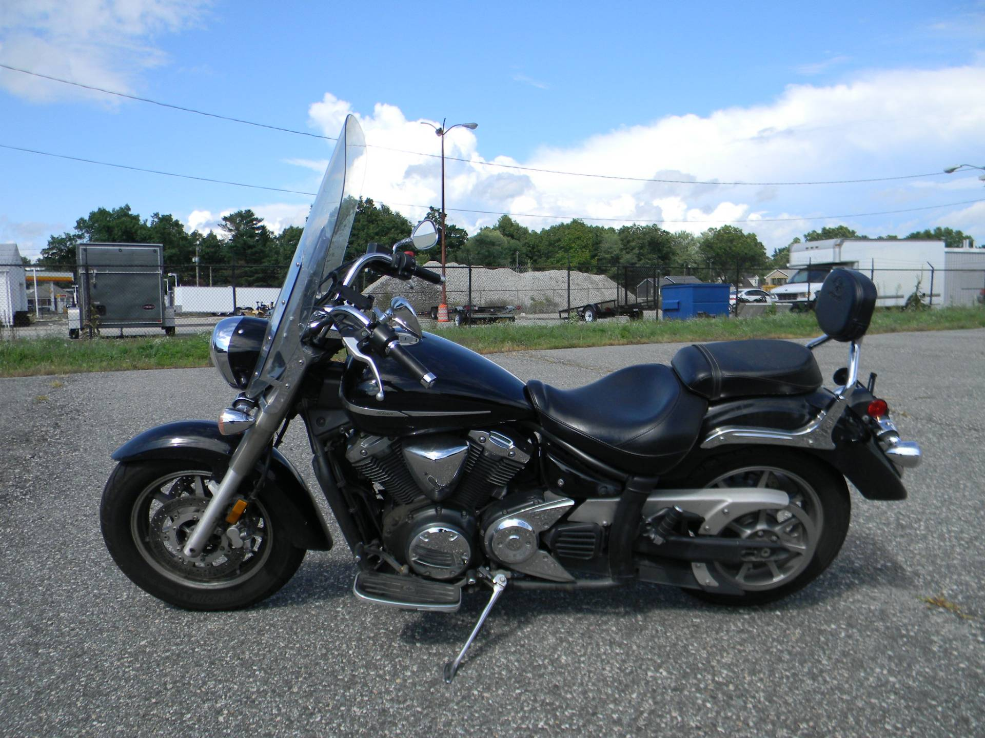 2007 Yamaha V Star® 1300 in Springfield, Massachusetts - Photo 5