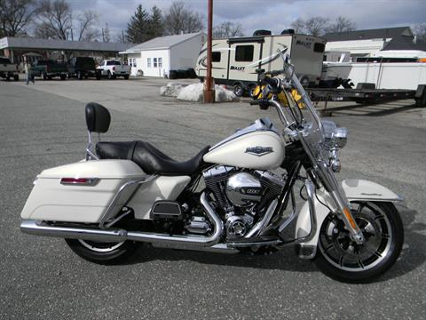 2015 Harley-Davidson Road King® in Springfield, Massachusetts - Photo 1