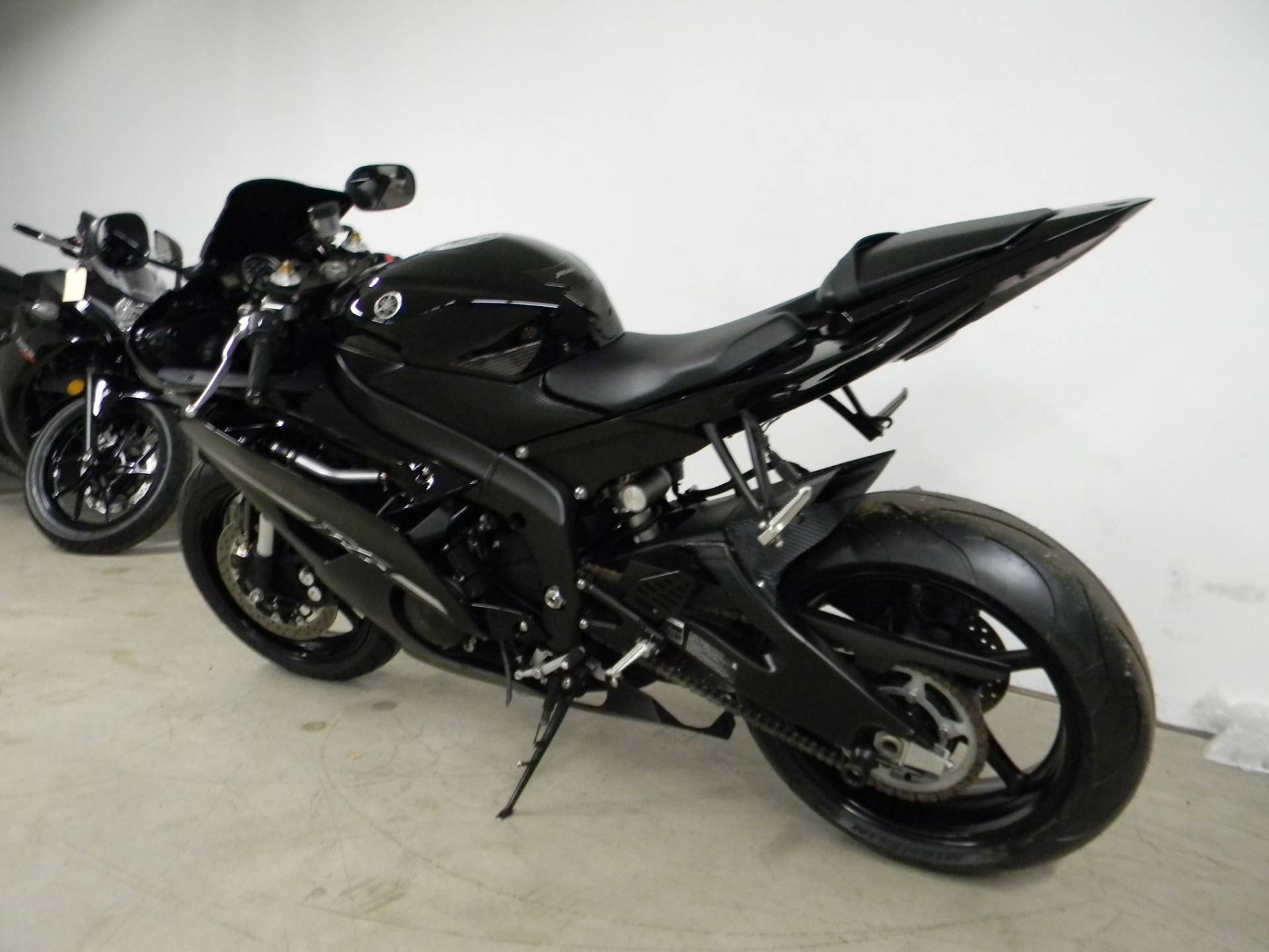 2012 Yamaha YZF-R6 in Springfield, Massachusetts - Photo 6